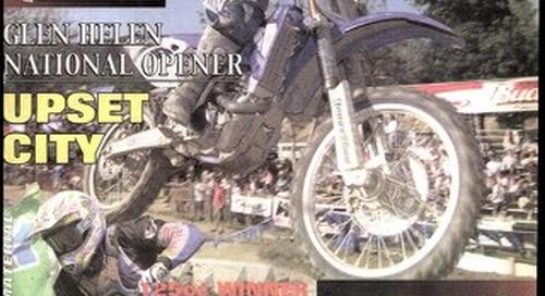 Cycle News 2001 05 23
