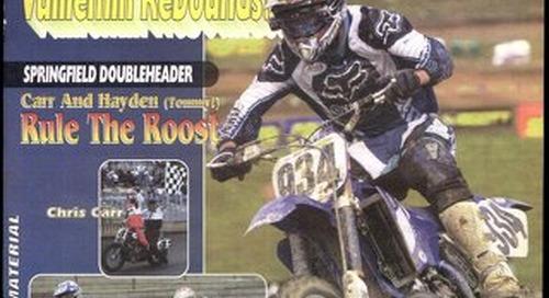 Cycle News 2001 06 06