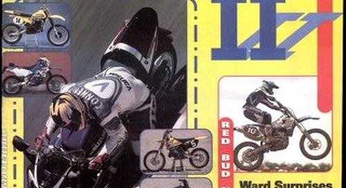 Cycle News 2001 07 11