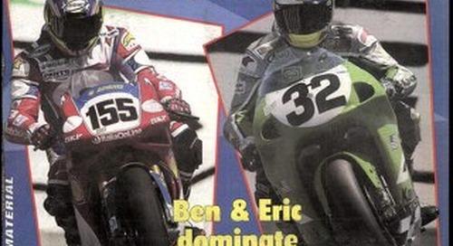 Cycle News 2001 07 18
