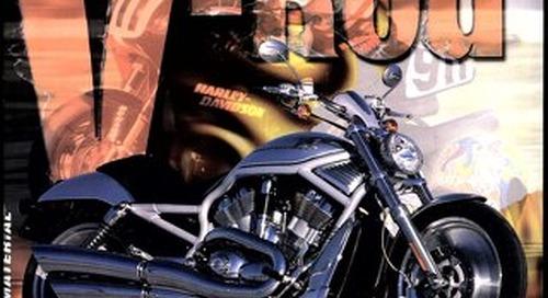 Cycle News 2001 08 01
