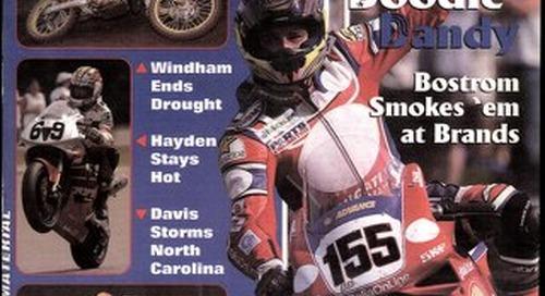 Cycle News 2001 08 08