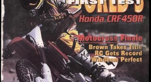 Cycle News 2001 09 12