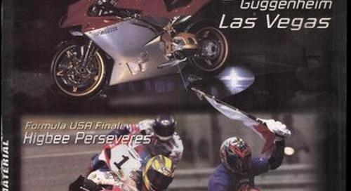 Cycle News 2001 10 31