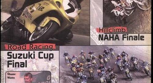 Cycle News 2001 11 07