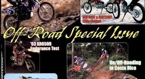 Cycle News 2002 11 13