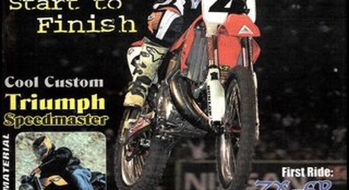 Cycle News 2003 01 29
