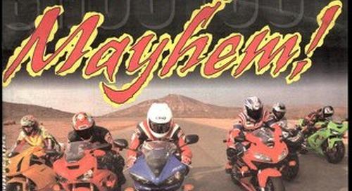 Cycle News 2003 03 26