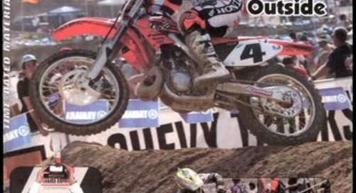 Cycle News 2003 05 21