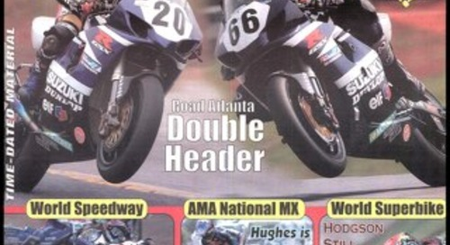 Cycle News 2003 05 28