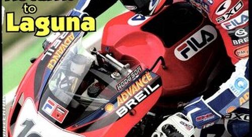 Cycle News 2003 07 02