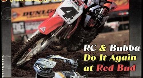 Cycle News 2003 07 16