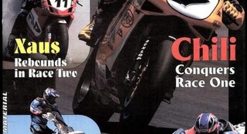 Cycle News 2003 07 23