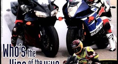 Cycle News 2003 07 30