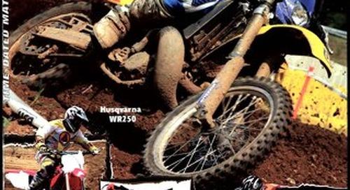 Cycle News 2003 08 13