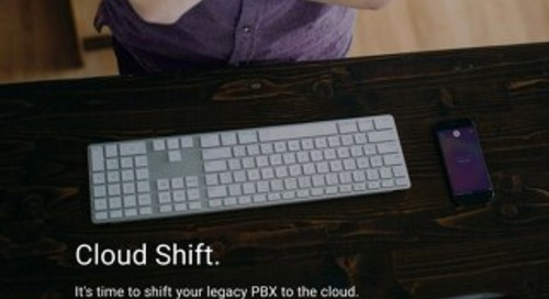 Fuze PBX to Cloud Story
