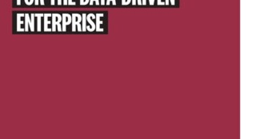 Harvard Business Review: An Inflection Point for the Data-Driven Enterprise