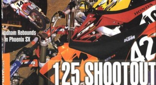 Cycle News 2004 01 21