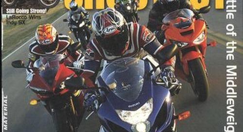 Cycle News 2004 03 31