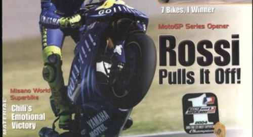 Cycle News 2004 04 28