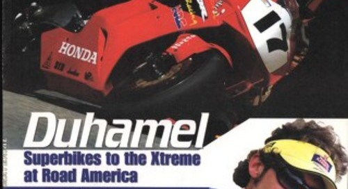 Cycle News 2004 06 16