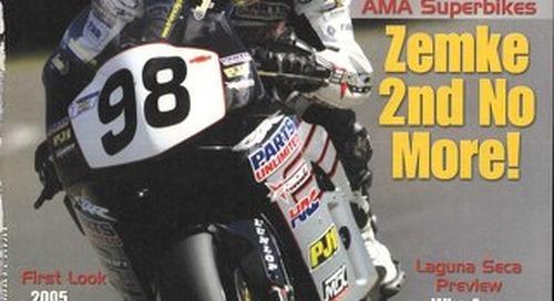 Cycle News 2004 07 07