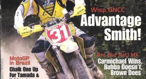 Cycle News 2004 07 14