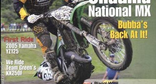 Cycle News 2004 07 28