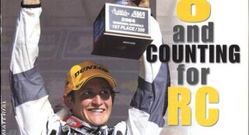 Cycle News 2004 08 11
