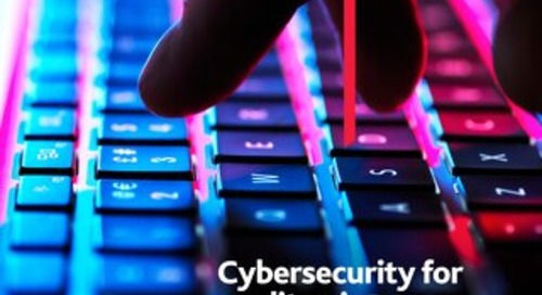 Financial Services Credit Union Digital Age Cybersecurity Report