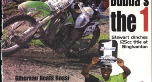 Cycle News 2004 09 01