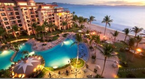 Villa La Estancia Beach Resort Riviera Nayarit