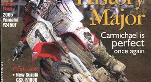 Cycle News 2004 09 22