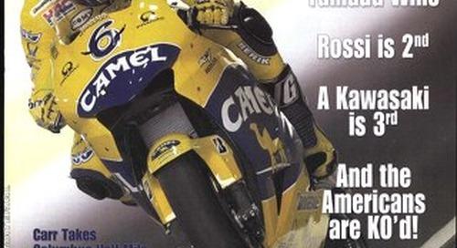 Cycle News 2004 09 29