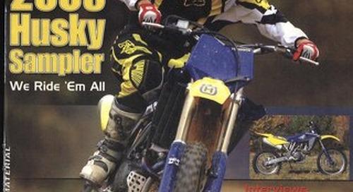 Cycle News 2004 11 03