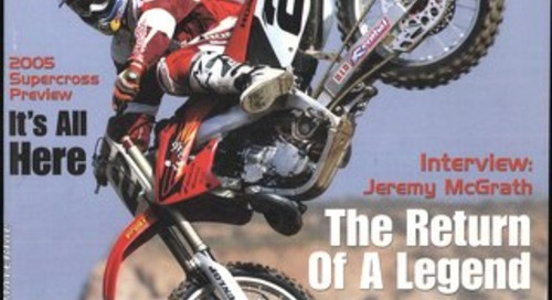 Cycle News 2004 11 24