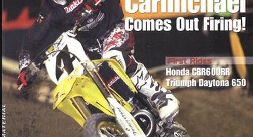 Cycle News 2004 12 15