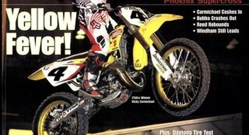 Cycle News 2005 01 26