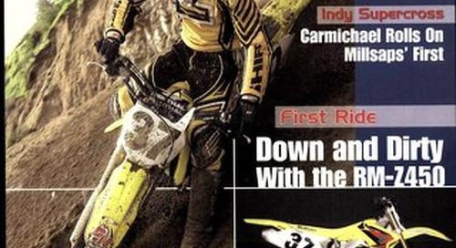 Cycle News 2005 02 23