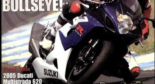 Cycle News 2005 03 09