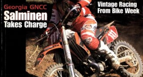 Cycle News 2005 03 30