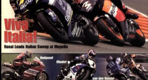 Cycle News 2005 06 15