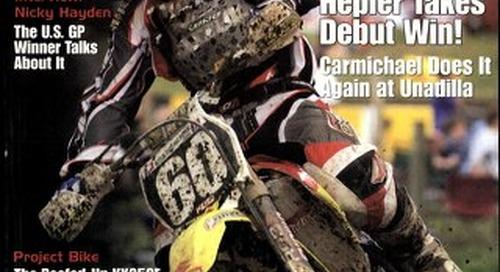 Cycle News 2005 07 27