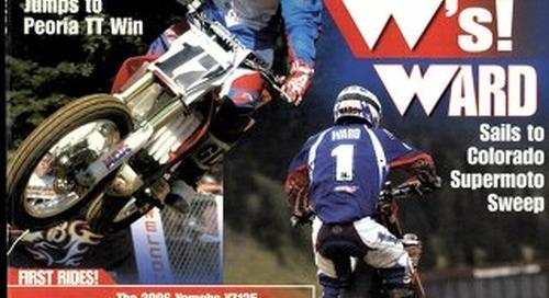 Cycle News 2005 08 31
