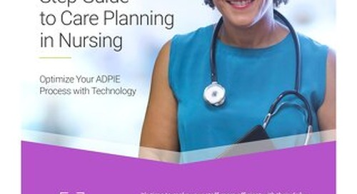 5-Step Guide to Care Planning in Nursing