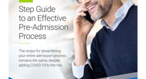 3-Step Guide to an Effective Admission Process