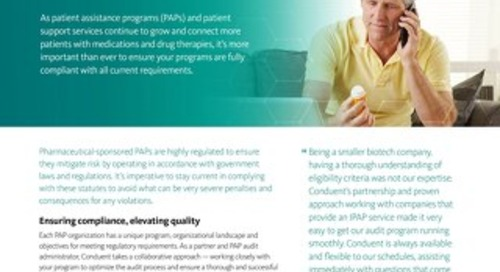 Pharma Auditing Solutions