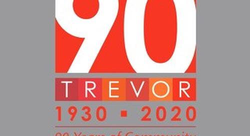 Trevor Magazine Summer 2019-20