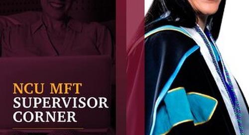 MFT_Supervisor_Corner_Newsletter_FALL 2020