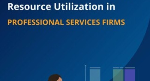 Calculating and Managing Resource Utilization